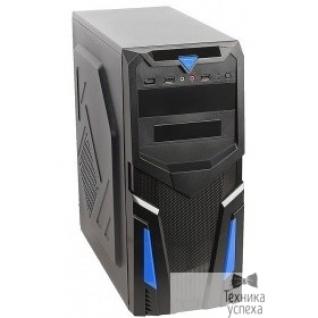 3Cott 3Cott 4406 ATX, 450Вт, USB Audio черный
