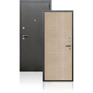 Берлога Сейф-дверь Скала-2 Горизонталь