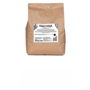 Пшеница БИО, пакет 2 кг