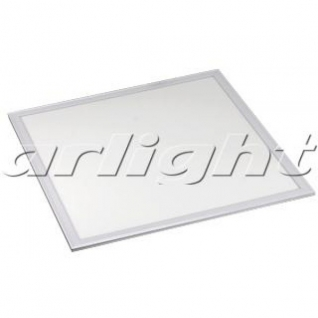 Arlight Панель DL-B600x600A-40W Warm White