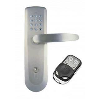 Брелок-контроллер Z-Wave.Me Controller Key Fob ZMR_KFOB_C
