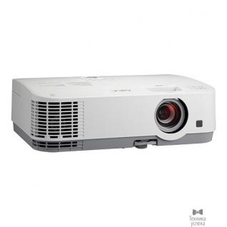 Nec NEC ME361X(G) LCDx3, 1024x768, 3600 люмен, 12000:1, D-Sub, HDMI