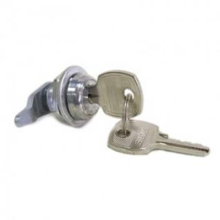 Замок почтовый КП ЗП-12, ключи в КП_комплекте