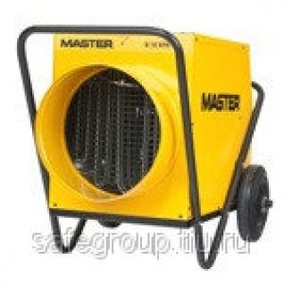 Электрический нагреватель с вентилятором MASTER B 18 EPR