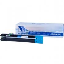 Совместимый картридж NV Print NV-106R01523 Cyan (NV-106R01523C) для Xerox Phaser 6700 21744-02