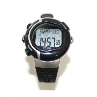Часы пульсометр HJQ 4092005D