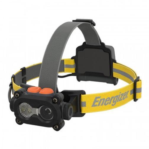 Фонарь налобный Energizer Hard Case Head Light With attachment 42471377 1