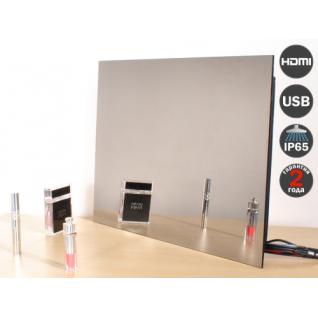 Телевизор в зеркале AVS220F (Magic Mirror)