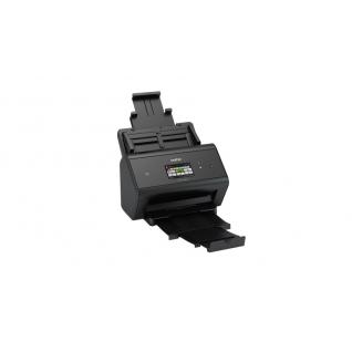 Цветной беспроводной скоростной сканер Brother ADS-3600W