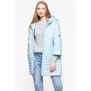Пальто ODRI MIO 18410505 Пальто ODRI MIO BLUE (голубой)