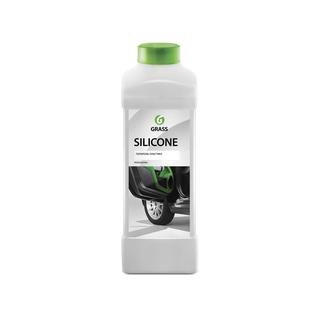 Силиконовая смазка Grass Silicone 1 л