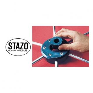 Stazo Конус-переходник для установки штурвалов Stazo VETUS 2517-1050