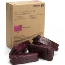 Твердые чернила Xerox 108R00838 для Xerox ColorQube 9201, 9202, 9203, 9301, 9302, 9303, оригинальные (пурпурные, 4 шт, 37000 стр) 7988-01