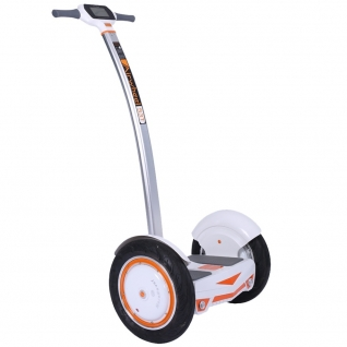 Airwheel S3T-520wh-white-orange