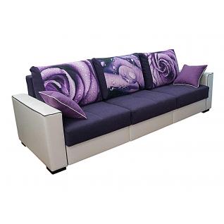 Палермо 9 П диван-трансформер тройной