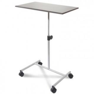 Столик для ноутбука KD_Необук Металлик/венге