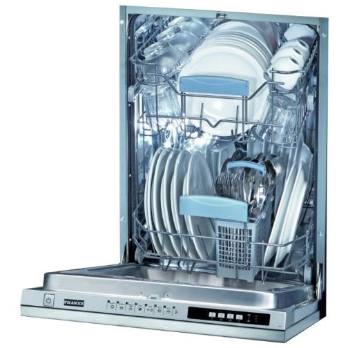 Встраиваемая посудомоечная машина Franke FDW 410 E8P (арт. 117.0282.453) 36992860