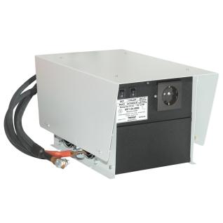 Инвертор ИС1-24-4000Р DC-AC, 24В/4000Вт СибКонтакт