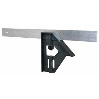 Угольник комбинированный Stanley 2-46-017