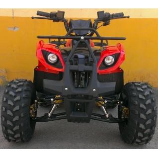 Vento M 125cc (8) вариатор