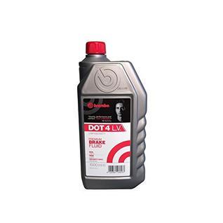 Тормозная жидкость Brembo DOT 4 LV 1л