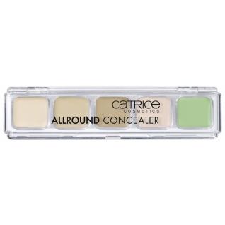 CATRICE - Набор консилеров Allround Concealer 10