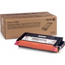 Оригинальный пурпурный картридж Xerox 106R01401 для Xerox Phaser 6280 на 5900 стр. 9954-01