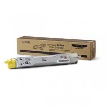 Оригинальный жёлтый картридж Xerox 106R01084 для Xerox Phaser 6300 на 7000 стр. 9942-01