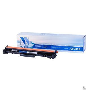 NV Print NV Print CF232A фотобарабан для HP LJ Pro M206dn/M230fdw/M227fdn/M227fdw/M227sdn/M230sdn/M203dn/M203dw, 23K