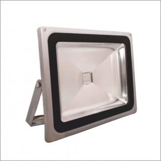 ShopLEDs Светодиодный прожектор 100W RGB