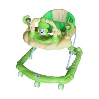 Ходунки Tommy WT407 зеленый Tizo