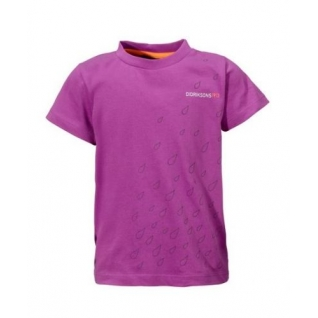 Didriksons футболка детская 500470-376 DROPPY