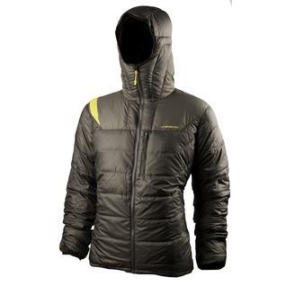 Куртка мужская La Sportiva Cham Down Jkt M, Grey размер L
