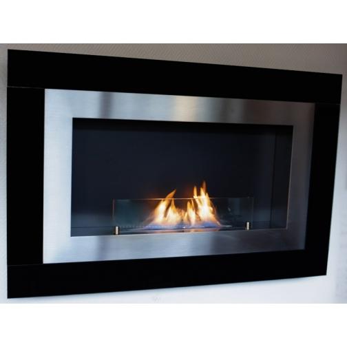 Биокамин Glass Retangolo LB DP design 853170 5