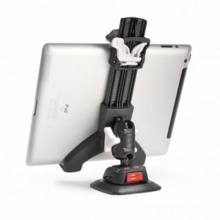 Scanstrut Комплект для планшета универсальный Scanstrut Rokk Mini Kit RLS-508-404 138 x 125 - 220 x 26 мм самоклеющийся