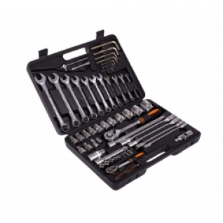 Набор инструмента для автомобиля Кратон TS-06 2 28 09 006 Кратон