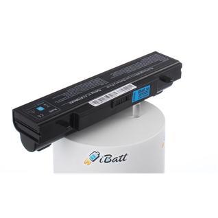 Аккумуляторная батарея iBatt iB-A395X для ноутбука Samsung