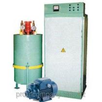 Энергосберегающая отопительная установка