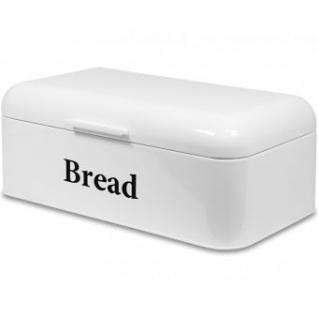 Хлебница Bread белая