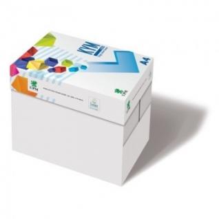 Бумага для цв.лазер.печ. KYM LUX Digi Color Laser (А4, 250г, 170CIE%)125л