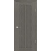 Дверное полотно Profilo Porte PS-23 ЭшВайт, Венге, Капучино, Грей, Орех пасадена, Глухое