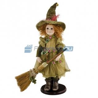"Кукла фарфоровая ""Alice"""