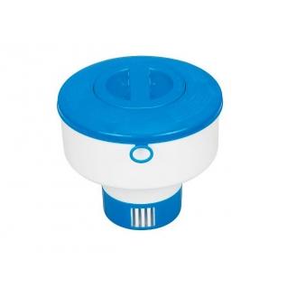 Поплавок-дозатор для бассейна, 17.8 см Intex