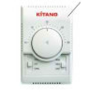KITANO HR107DB/DB2 пульт управления фанкойлом