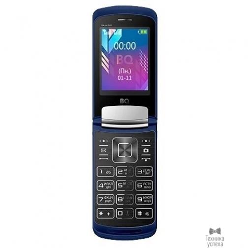 BQ BQ 2433 Dream DUO Dark Blue 36971540