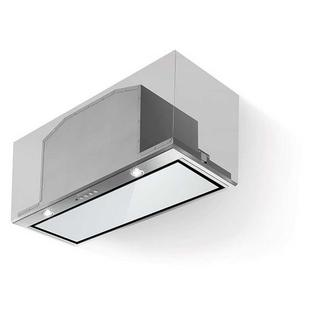 Кухонная вытяжка Faber Inca Lux Glass EV8 X/WH A52