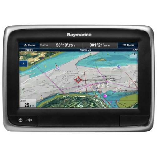 Картплоттер Raymarine а75 Wi-Fi (E70166) 36971659