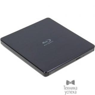 Lg LG (HLDS) BD-W BP50NB40 Slim, USB 2.0, Black (RTL)