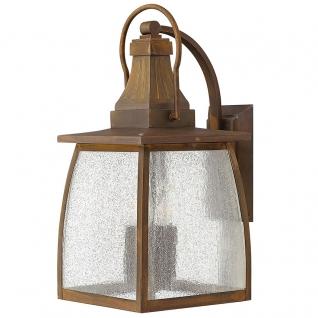 Настенный фонарь Hinkley Montauk HK/MONTAUK L