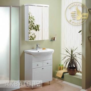 Мебель Акватон Норма 65 для ванной комнаты 1028-01